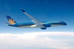 Vietnam Airlines lần đầu tiên giới thiệu chương trình bay châu Âu giá hấp dẫn