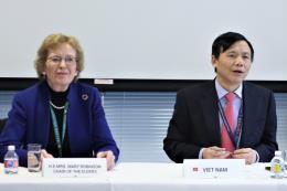 Năm Chủ tịch ASEAN 2020: Việt Nam chủ trì họp Ủy ban ASEAN tại LHQ