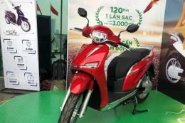 Pega Việt Nam tăng giá xe điện eSH 2020 chỉ sau 9 ngày ra mắt