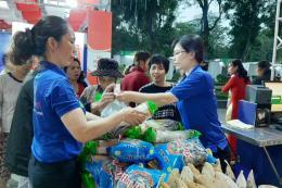Thị trường nông sản dịp Tết Nguyên đán: Không thiếu nguồn cung