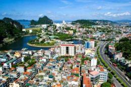 Huyện Hoành Bồ chính thức sáp nhập vào thành phố Hạ Long