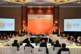 Ba định hướng ưu tiên trong trụ cột kinh tế ASEAN năm 2020