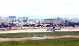Không sử dụng vốn nhà nước xây nhà ga T3 sân bay Tân Sơn Nhất