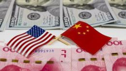 """Mỹ bỏ """"mác"""" thao túng tiền tệ đối với Trung Quốc"""