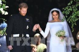 Chính phủ Canada vẫn chưa quyết định chịu phí đảm bảo an ninh cho vợ chồng Hoàng tử Anh