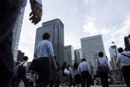 Số doanh nghiệp phá sản tại Nhật Bản tăng lần đầu tiên trong 11 năm