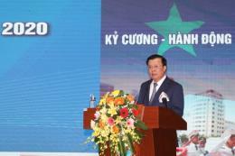 Bộ trưởng Đinh Tiến Dũng: Ngành Hải quan cần tạo chuyển biến mạnh trong chống buôn lậu