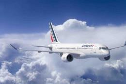 Hãng sản xuất máy bayAirbus tham dự Singapore Airshow 2020