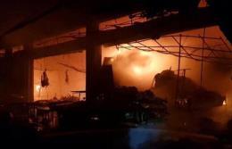 Điều tra nguyên nhân vụ cháy chợ Đề Thám, Thái Bình