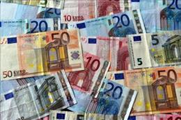 Số phận kinh tế Eurozone trong bối cảnh những bất ổn rình rập
