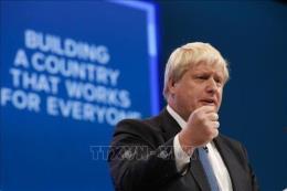 Bước tiếp theo của Chính quyền Thủ tướng Boris Johnson trong lộ trình Brexit
