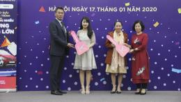 Hàng Việt Nam sẽ được ưu tiên ở Ngày mua sắm trực tuyến 2020