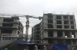 Rà soát toàn bộ vụ việc liên quan dự án cao ốc căn hộ Hạnh Phúc