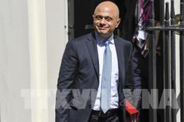 Nước Anh hướng tới nâng gấp đôi mức tăng trưởng kinh tế hậu Brexit