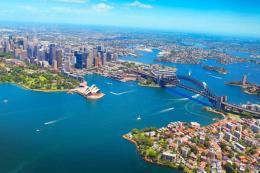 Lệnh cấm Huawei có thể khiến GDP của Australia thiệt hại hơn 8 tỷ USD