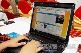 Thương mại điện tử - một phần quan trọng trong nền kinh tế số
