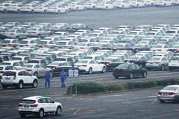 Thị trường ô tô Trung Quốc sẽ