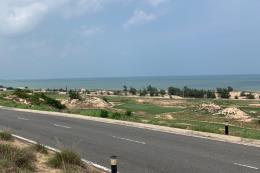 Xây dựng tuyến đường bộ ven biển đoạn qua tỉnh Nam Định