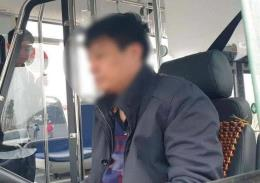 Hà Nội phát hiện lái xe buýt uống rượu vẫn chở khách
