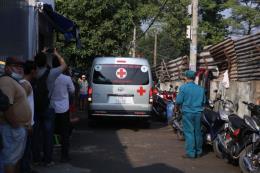 Thủ tướng yêu cầu hỗ trợ kịp thời gia đình nạn nhân vụ cháy ở Tp.HCM