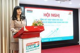 Kienlongbank: Lợi nhuận sụt giảm dù các chỉ tiêu đều tăng trưởng cao
