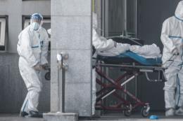 Thái Lan xác nhận bệnh nhân đầu tiên nhiễm chủng virus corona