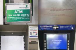 Hàng loạt ATM