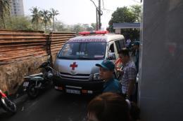 Bắt nghi can phóng hỏa khiến 5 người thiệt mạng ở TP HCM