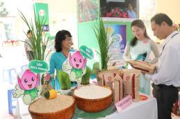 Xây dựng thương hiệu gạo Việt: Nâng vị thế, tăng giá trị