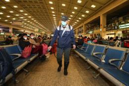 Singapore và Đài Loan (Trung Quốc) hủy chuyến bay tới Vũ Hán do lo ngại virus corona