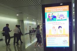 TP. HCM kiểm soát bệnh viêm hô hấp cấp xâm nhập tại sân bay Tân Sơn Nhất