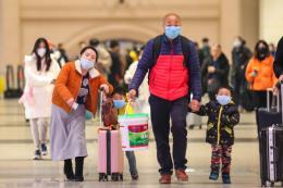WHO chưa tuyên bố dịch viêm phổi do virus corona là tình trạng y tế khẩn cấp toàn cầu