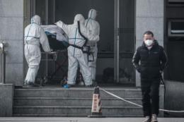 Thụy Sỹ phát triển thử nghiệm để phát hiện chủng virus corona mới  