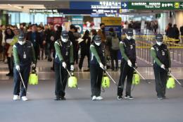 Hàn Quốc xác nhận trường hợp thứ 4 nhiễm virus corona