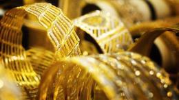 Giá vàng thế giới đi lên khi nhu cầu đầu tư vào tài sản an toàn gia tăng