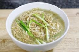 Tinh tế ẩm thực Bát Tràng