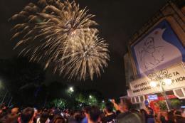 Người dân kỳ vọng Thủ đô Hà Nội nhiều khởi sắc trong năm mới