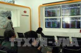 Các thị trường chứng khoán châu Á đã phục hồi