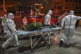 Trung Quốc: Số người tử vong do virus corona tăng lên 80 người