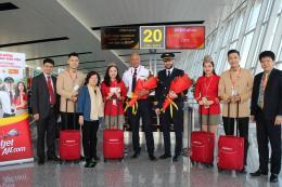 Vietjet Air khai trương đường bay thẳng đầu tiên kết nối Hà Nội – Bali (Indonesia)