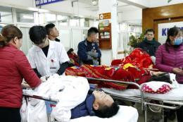 Mùng 4 Tết, 20 người chết vì tai nạn giao thông