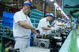 Honda tiếp tục dừng hoạt động tại Trung Quốc do dịch viêm phổi cấp
