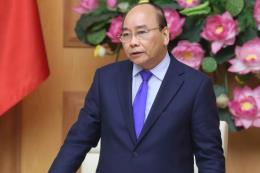 Thủ tướng: Sớm bàn bạc với phía Trung Quốc để đưa người Việt Nam về nước