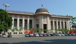 Dịch viêm phổi cấp do nCoV: Ngân hàng Nhà nước triển khai các biện pháp phòng, chống
