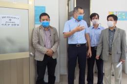 Phú Yên dừng tổ chức lễ hội tránh lây nhiễm dịch do virus Corona