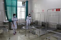 Dịch do virus Corona mới: Ninh Bình cách ly 3 trường hợp nghi nhiễm