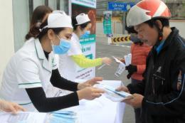 4/5 ca nghi nhiễm virus Corona ở Thái Bình đã có kết quả âm tính