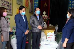 8 người nghi nhiễm virus Corona mới tại Hải Phòng, Ninh Bình có kết quả âm tính