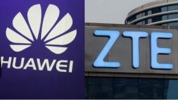 """Huawei và ZTE hối thúc Mỹ không """"dán nhãn"""" mối nguy an ninh quốc gia"""