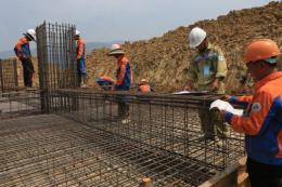Nhiều công trình điện chậm tiến độ do vướng thủ tục liên quan đến đất rừng
